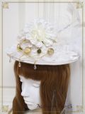 P15HA913 Lady Victoria Dress Hat