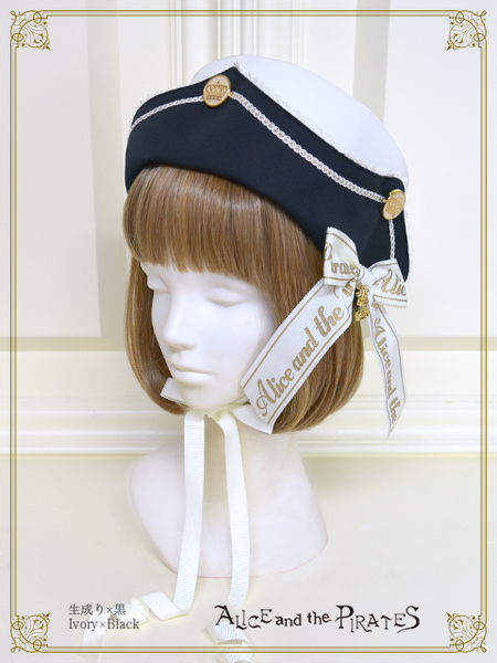 P15HA929 Antique Marini Hat