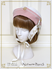 [RESERVATION] P15HA929 Antique Marini Hat