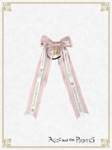 P15HA949 Lucid Ribbon Hairband