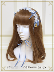 P14HA969 Marie's Petit Ribbon Headdress