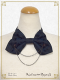 P15OT021 Eleonora~Capriccio swings the curtain~Ribbon Tie