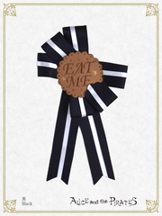[RESERVATION] P15OT050 Eat me Cookie Rosette