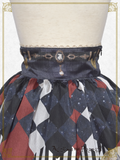 P15SK505 Escape~Captive Rabbit in a Moonlit Night~ Skirt