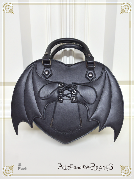 P16BG814 Little Devil Bag