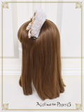 P16HA910 A/P Kitten Ear Hair Clip