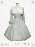 P16OP326 Pray for Flowers Onepiece Dress