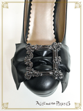 P16SH898 A/P Little Devil Pumps
