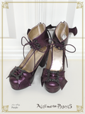 P16SH899 A/P Little Devil Pumps
