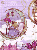 P13OJ212 Alice and the Labyrinth of the Clockwork World Jumperskirt Ⅱ
