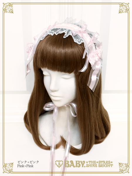 B44HA948 Mystical Heart Flowers Headdress