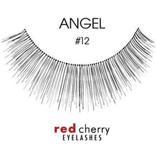 Load image into Gallery viewer, RED CHERRY-Red Cherry Lashes - Angel-Beauty Gold