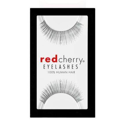 Red Cherry Lashes - Angel - BeautyGold