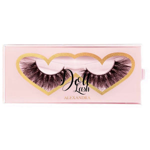 Doll Beauty - Alexandra Lashes
