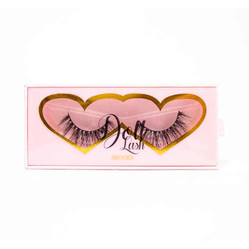 Doll Beauty - Brooke Lashes