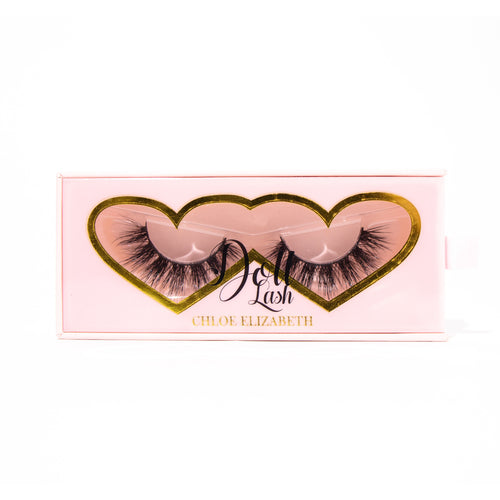 Doll Beauty - Chloe Elizabeth Lashes