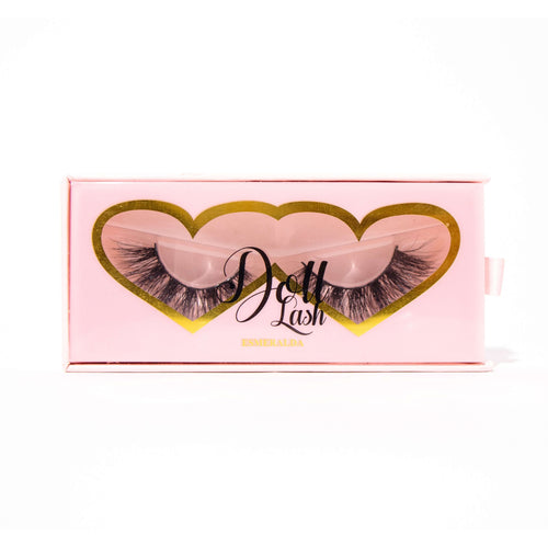 Doll Beauty - Esmerelda Lashes