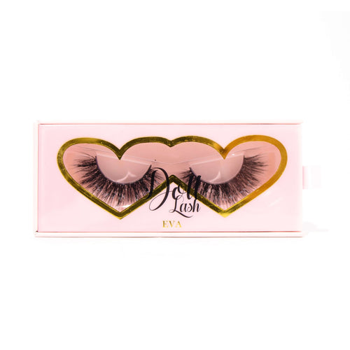 Doll Beauty - Eva Lashes