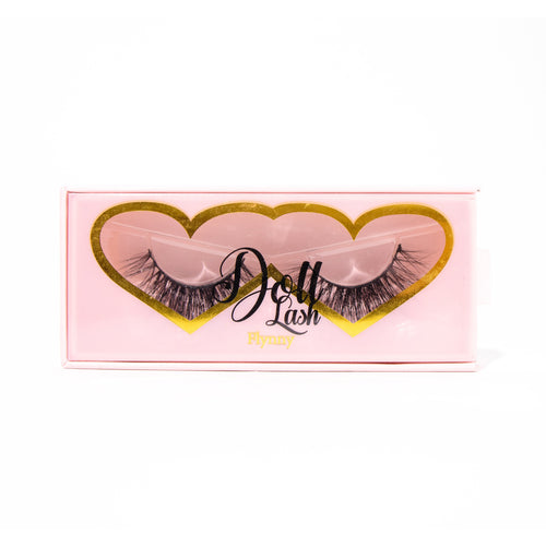 Doll Beauty - Flynny Lashes