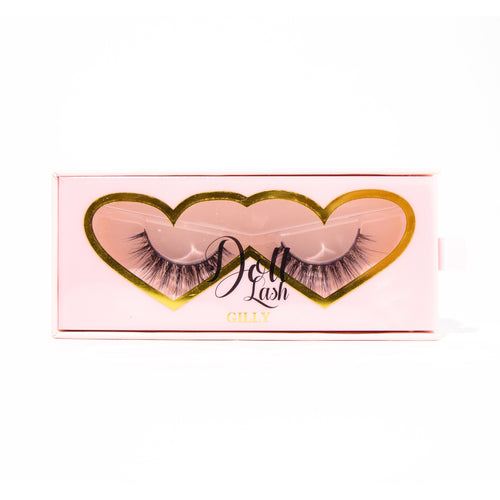 Doll Beauty - Gilly Lashes