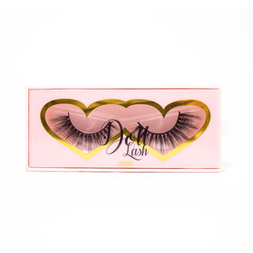 Doll Beauty - Jerri Lashes