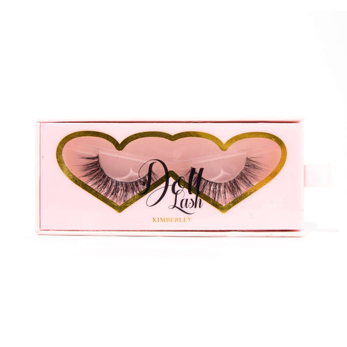 Doll Beauty - Kimberley Lashes