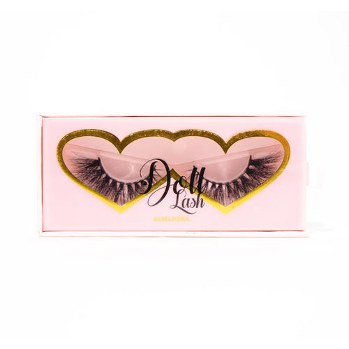 Doll Beauty - Samantha Lashes
