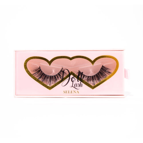 Doll Beauty - Selena Lashes