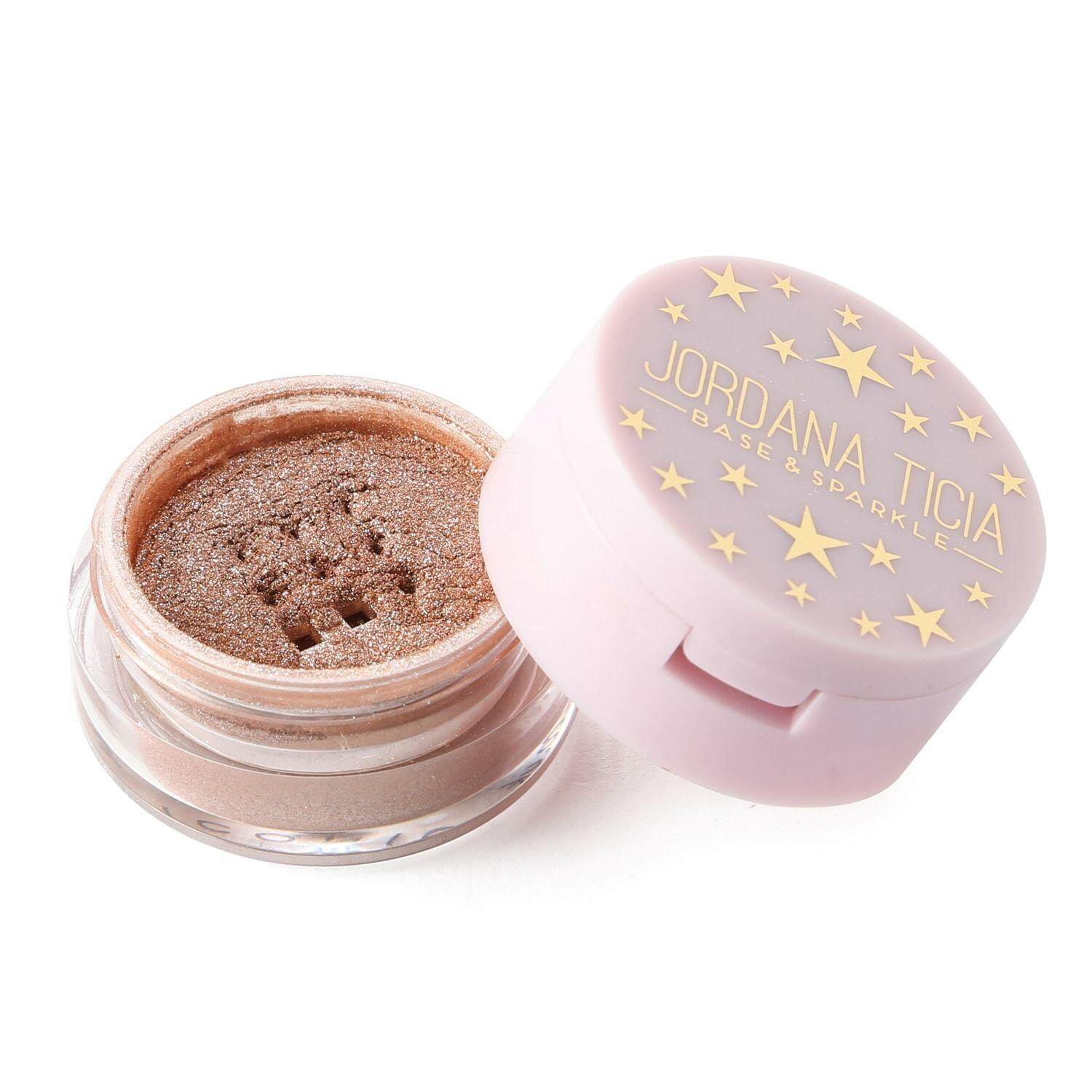 JORDANA TICIA-Jordana Ticia Base & Sparkle - Iconic-Beauty Gold