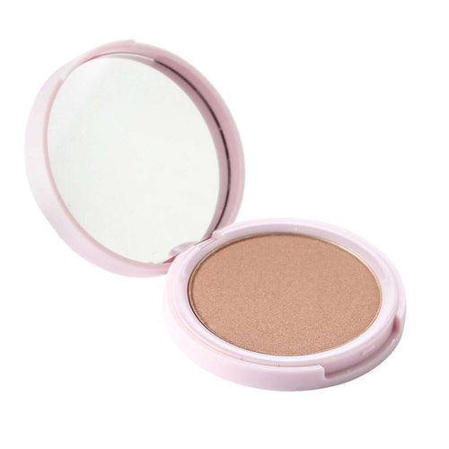 JORDANA TICIA-Jordana Ticia Highlighter - Trixie-Beauty Gold