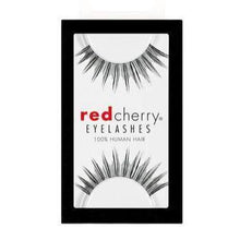 Load image into Gallery viewer, Red Cherry Lashes - Daisy - BeautyGold