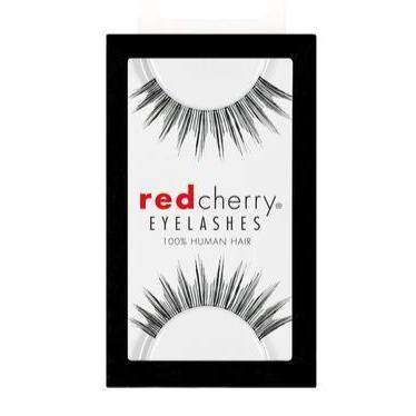Red Cherry Lashes - Daisy - BeautyGold