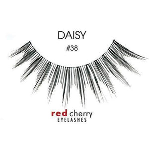 RED CHERRY-Red Cherry Lashes - Daisy-Beauty Gold