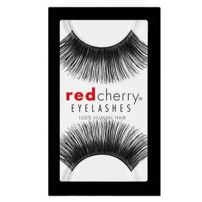 RED CHERRY-Red Cherry Lashes - Ginger-Beauty Gold