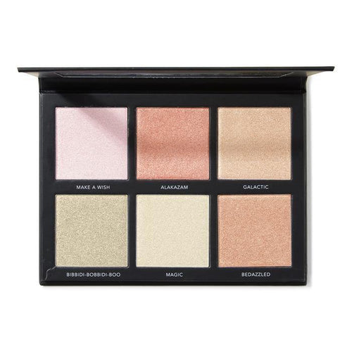 LaRoc PRO Cosmic Kisses Highlighter Face Palette - BeautyGold