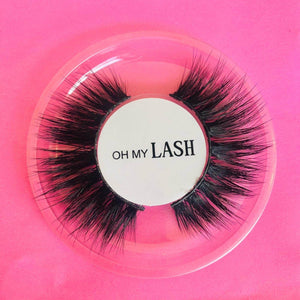 OH MY LASH-Oh My Lash -  Fierce-Beauty Gold