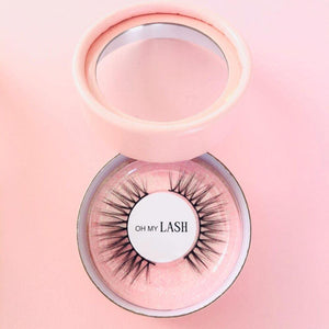 Oh My Lash - Bare - BeautyGold