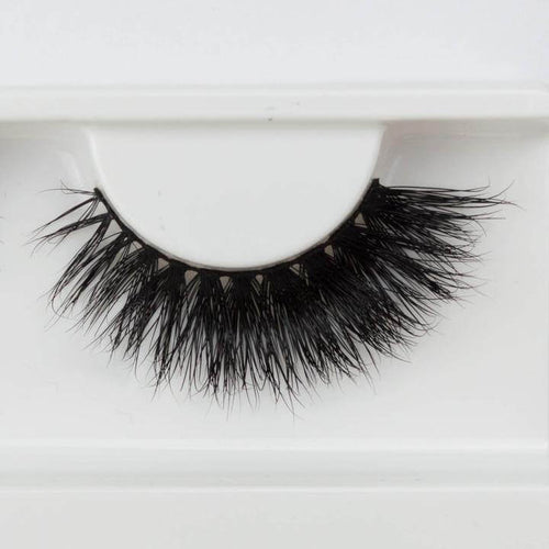 MOLLIE COSMETICS-Mollie Cosmetics - MCM25 Mink Lashes-Beauty Gold