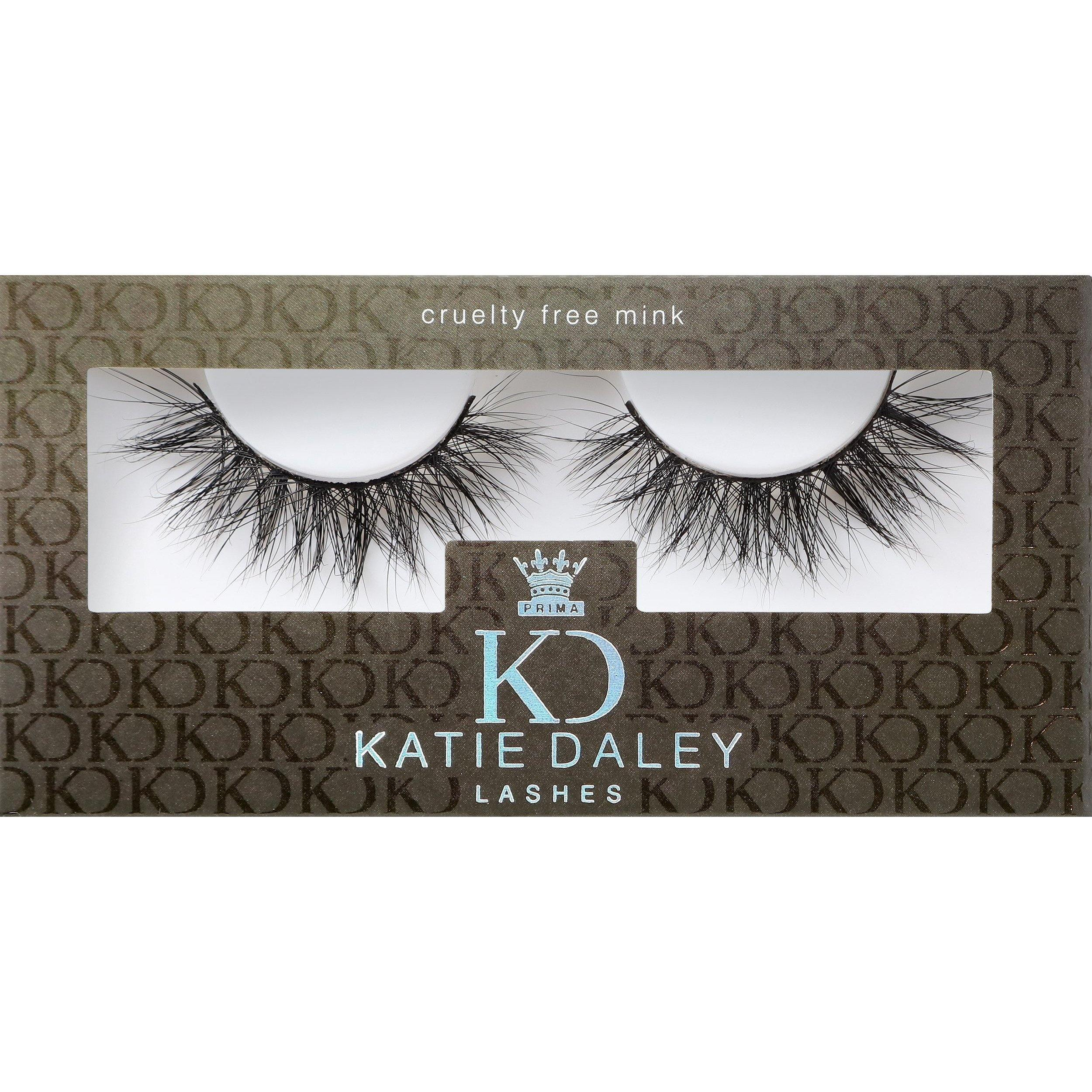 Prima Lash X Katie Daley - The Bride - BeautyGold