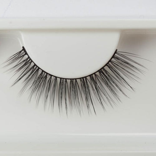 MOLLIE COSMETICS-Mollie Cosmetics - Kirsty - Silk Bridal Lashes-Beauty Gold