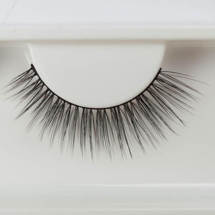 Mollie Cosmetics - Kirsty - Silk Bridal Lashes - BeautyGold