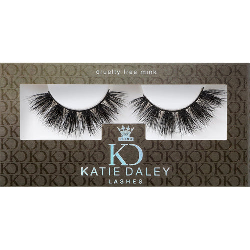 Prima Lash X Katie Daley #TheClient - BeautyGold