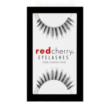 RED CHERRY-Red Cherry Lashes - Madison-Beauty Gold