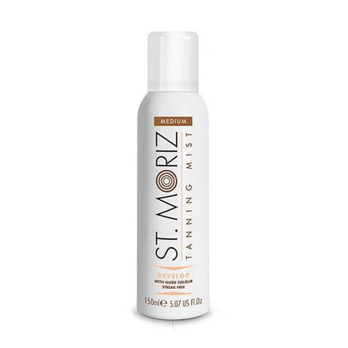 ST MORIZ-St Moriz Self Tanning Mist -Medium-Beauty Gold