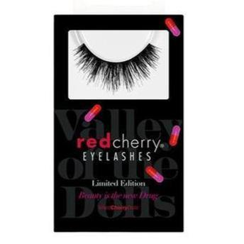 Red Cherry Lashes - Molly - BeautyGold