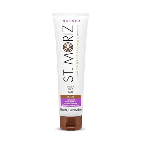 St Moriz Instant Tan - Wash Off - BeautyGold