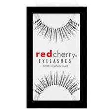 Load image into Gallery viewer, Red Cherry Lashes - Sundance - BeautyGold