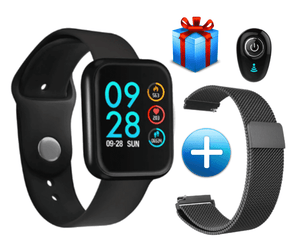 SmartWatch LF IP68 + Brinde