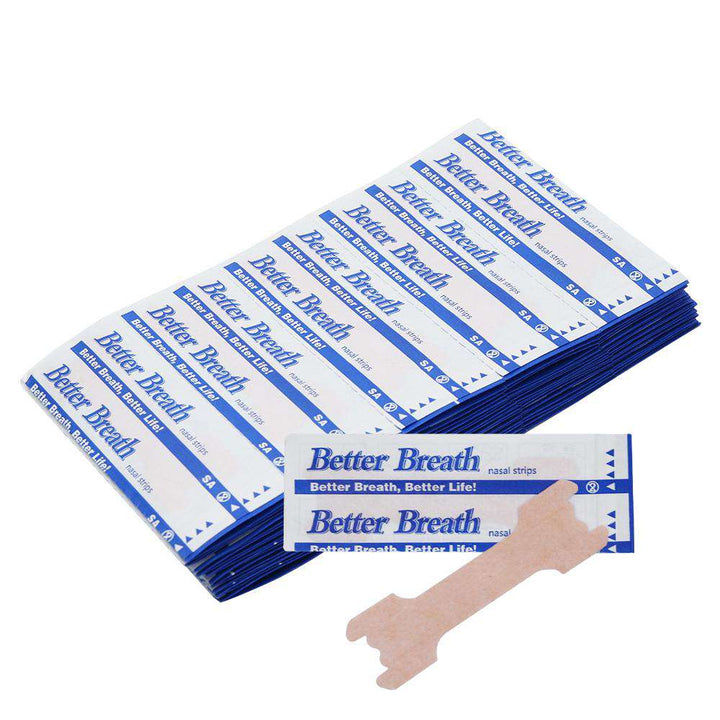 Better Breathe - Expansor Nasal ( Compre 100 Leve 200 ) - Loja Flash