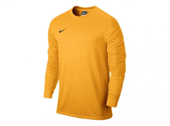 Nike Park Goalie II Jersey - Youth - University Gold - Playmaker Sports